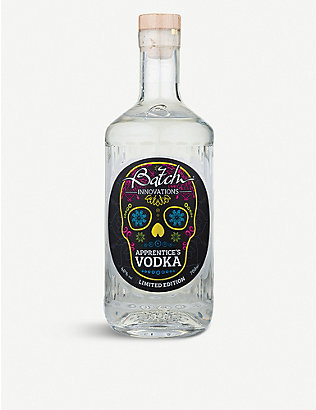 VODKA:Batch Innovations Apprentice's 伏特加 700 毫升