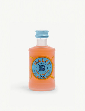 GIN Malfy blood orange gin 50ml