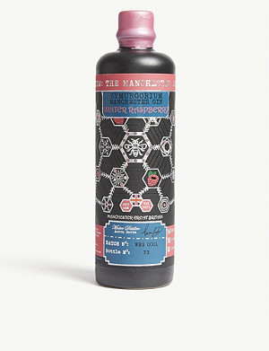 GIN Winter raspberry gin 500ml