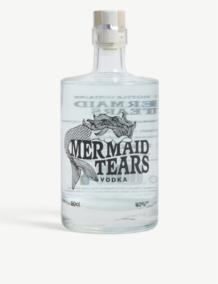 VODKA Mermaid Tears vodka 500ml