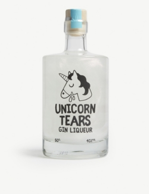 GIN Unicorn tears gin 500ml