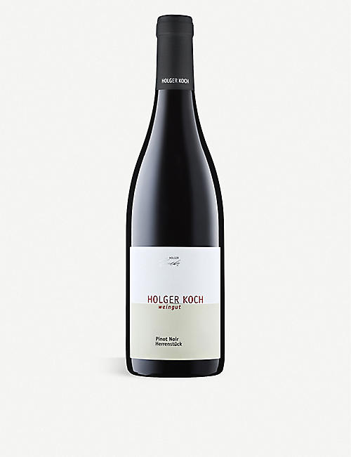 GERMANY: Holger Koch 2016 pinot noir 750ml