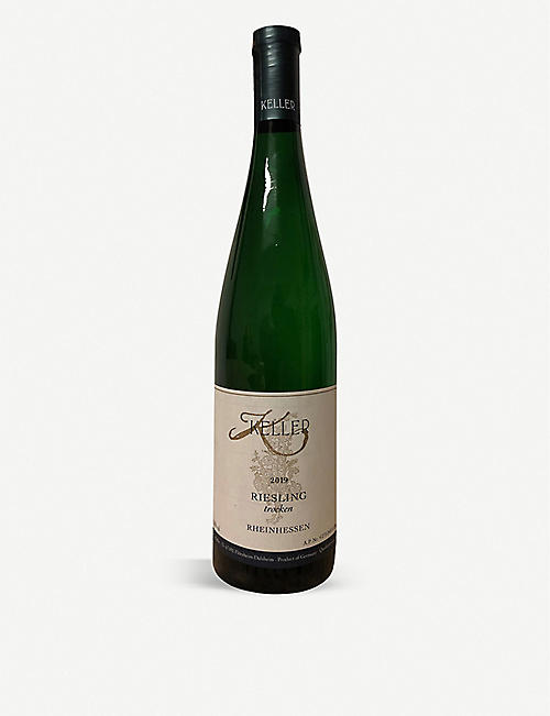 GERMANY: Weingut Wittmann 2017 riesling 750ml
