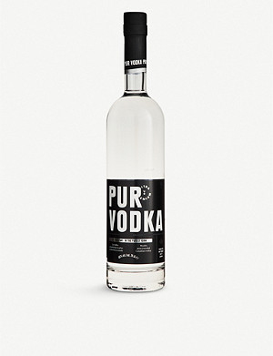 VODKA Pur vodka 700ml