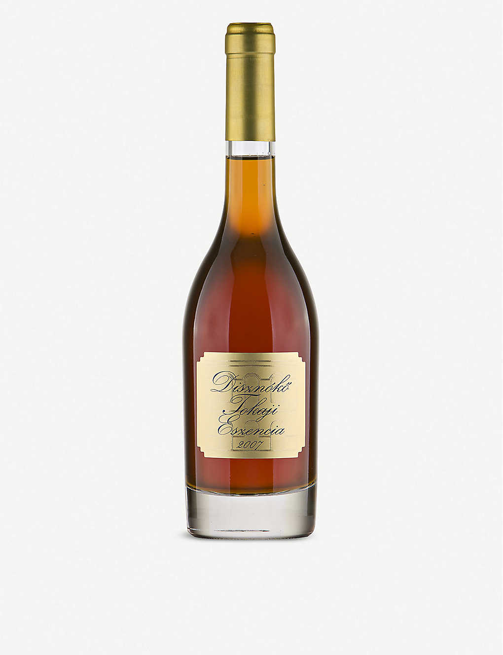 TOKAJI CLASSIC WINERY: Tokaji Eszencia 2005 sweet wine 375ml