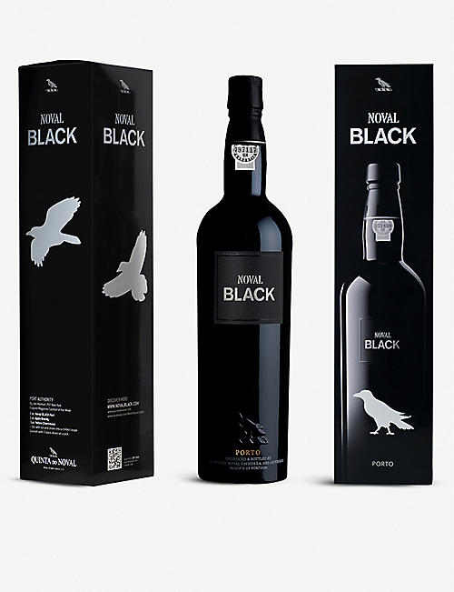PORTUGAL: Noval Black port 750ml