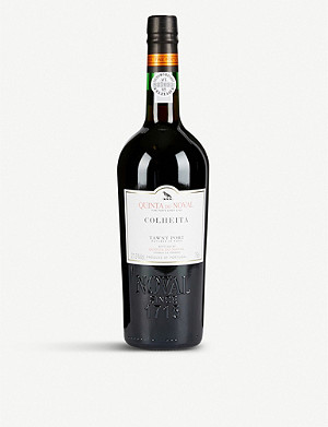 PORTUGAL Colheita 1986 vintage port 750ml