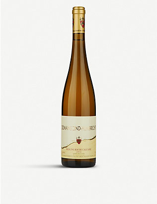 FRANCE: Domaine Zind Humbrecht Riesling Roche Calcaire 750ml