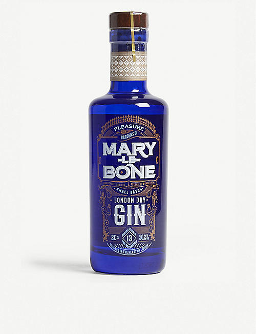 GIN Marylebone gin 200ml