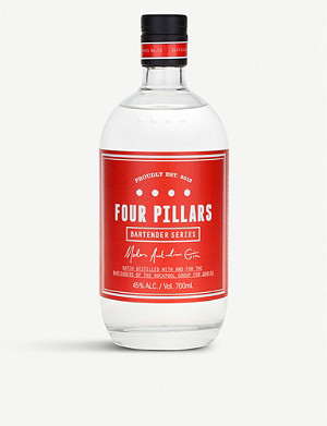 GIN Four Pillars Modern Australian gin 700ml