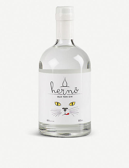 HERNO: Old Tom gin 500ml