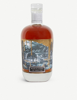 WHISKY AND BOURBON Woolf/sung Bowmore The Lowest Tide 1991 single malt Scotch whisky 700ml