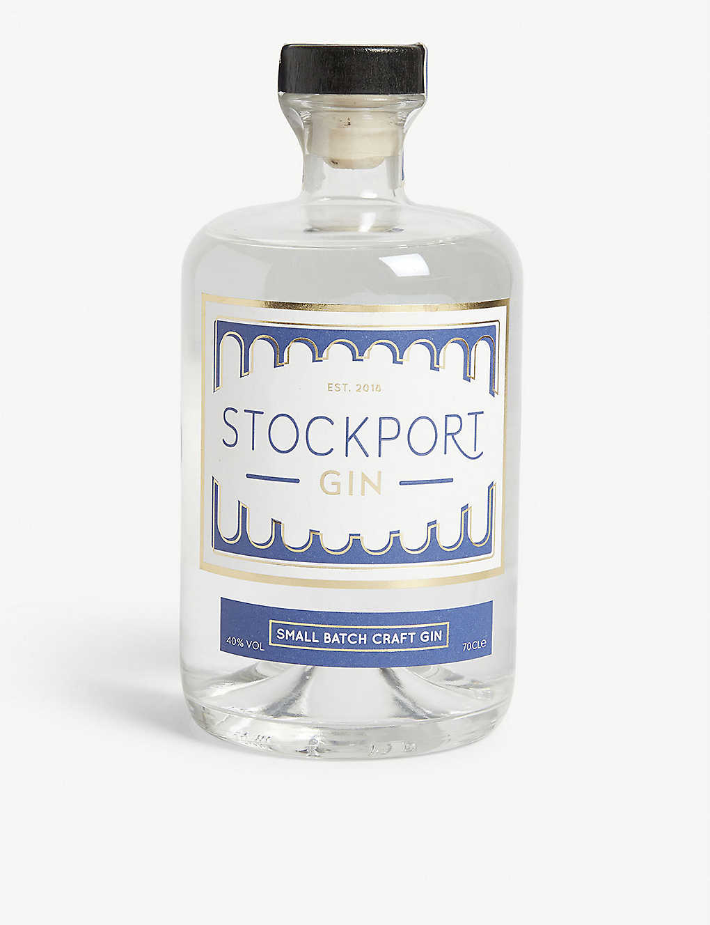 GIN: Small batch craft gin 700ml