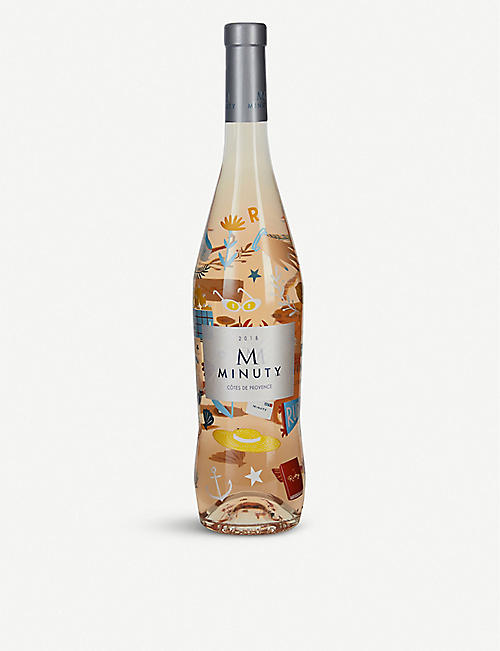 FRANCE M de Minuty limited edition rosé 750ml