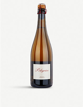 SPARKLING WINE: Pelegrim NV Westwell sparkling white wine 750ml