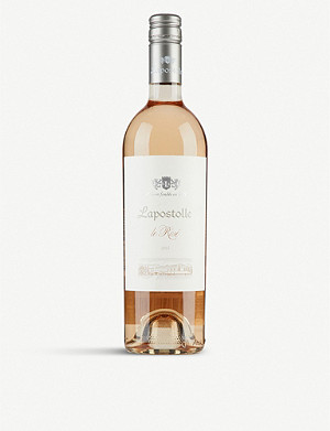 CHILE Lapostolle Le Rosé 750ml