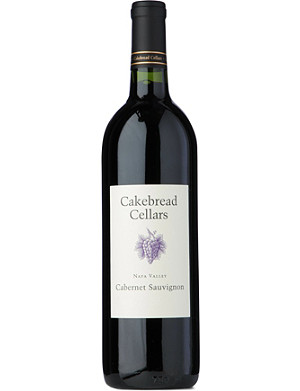 USA Cabernet 2013 sauvignon 750ml