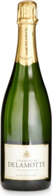 FRANCE Delamotte champagne 750ml