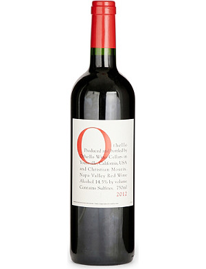 USA Othello dominus estate 750ml