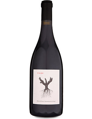 SPAIN: Dominio de Pingus 2017 PSI wine 750ml