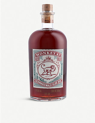 NONE: Monkey 47 sloe gin 500ml