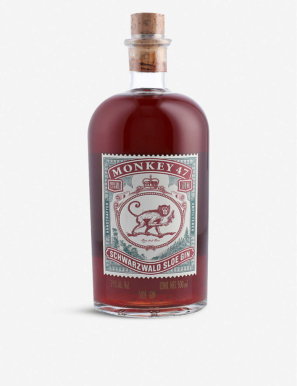MONKEY 47: Monkey 47 sloe gin 500ml