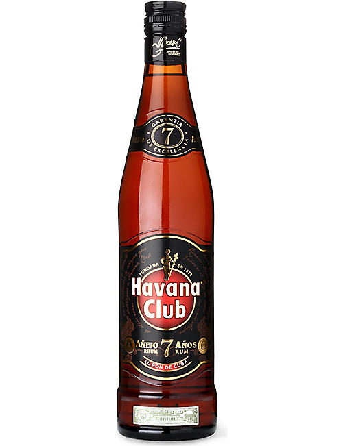 HAVANA 7-Year-Old 700ml