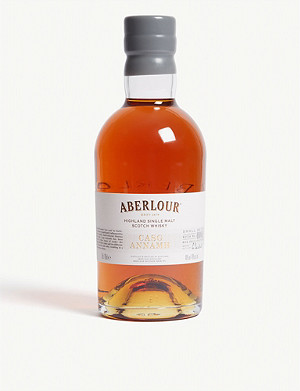 WHISKY AND BOURBON Aberlour Casg Annamh single malt Scotch whisky 700ml