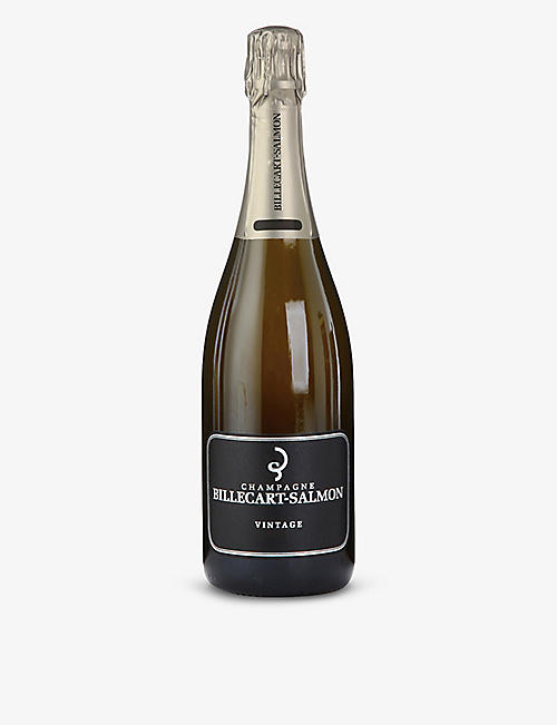 BILLECART SALMON Billecart salmon vintage champagne 750ml