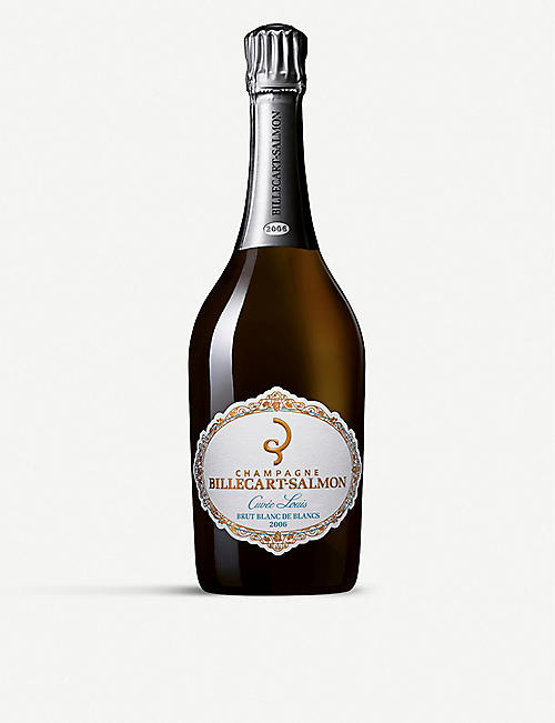 BILLECART SALMON Billecart cuvee louis 06:no colour:750ml