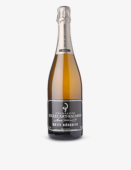 BILLECART SALMON Brut nv champagne giftbox 750ml