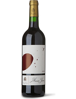 WORLD OTHER: Chateau Musar Blanc 2021 750ml