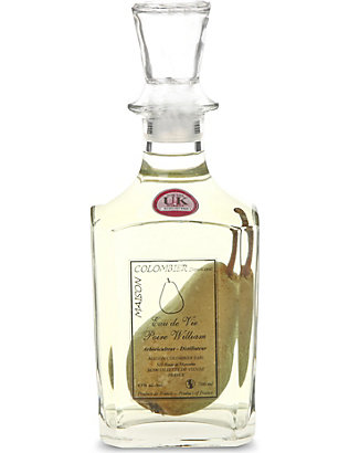 LIQUER: Poire William with pear 700ml