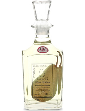 LIQUER Poire William with pear 700ml