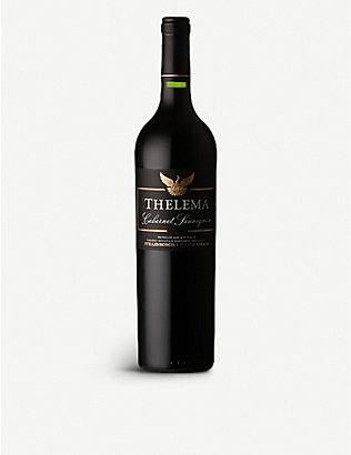 SOUTH AFRICA: Cabernet Sauvignon 750ml