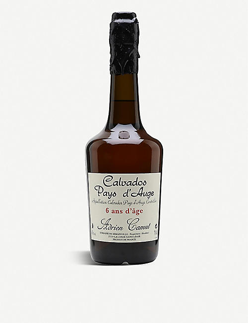 CAMUT: Six year old 700ml