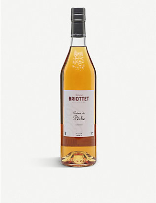 BRIOTTET: Peche 700ml