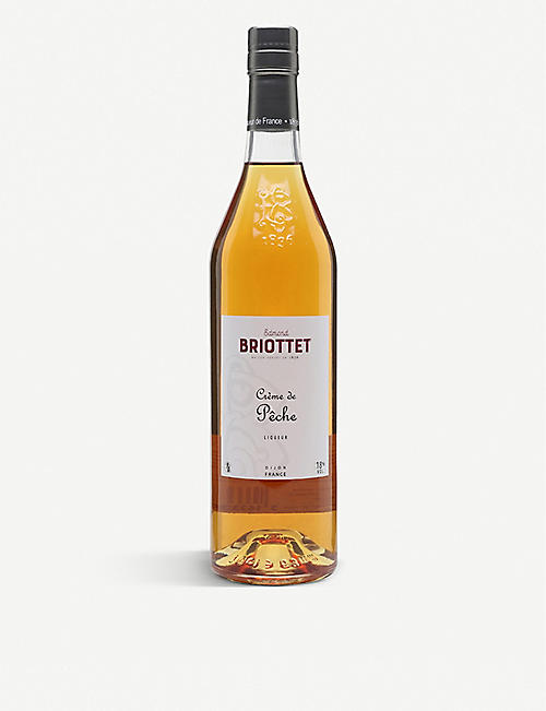 BRIOTTET Peche 700ml