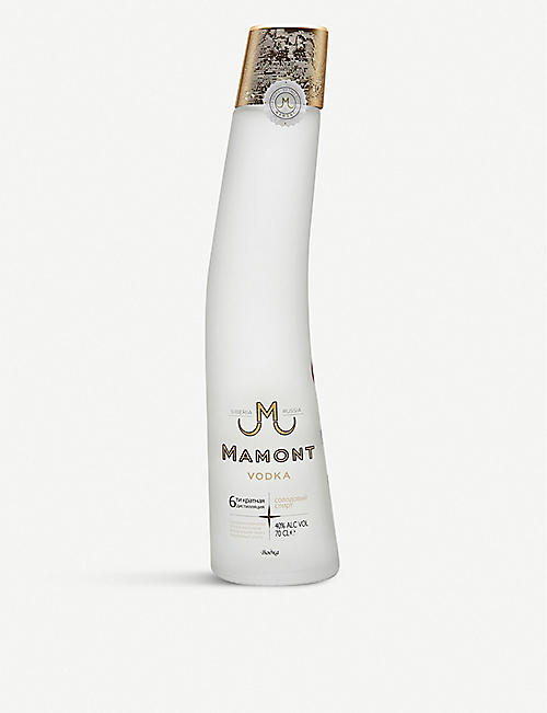 MAMONT Vodka 700ml