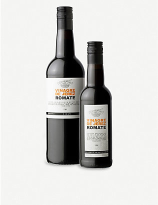 SPAIN: Romate Solera Reserva brandy 700ml