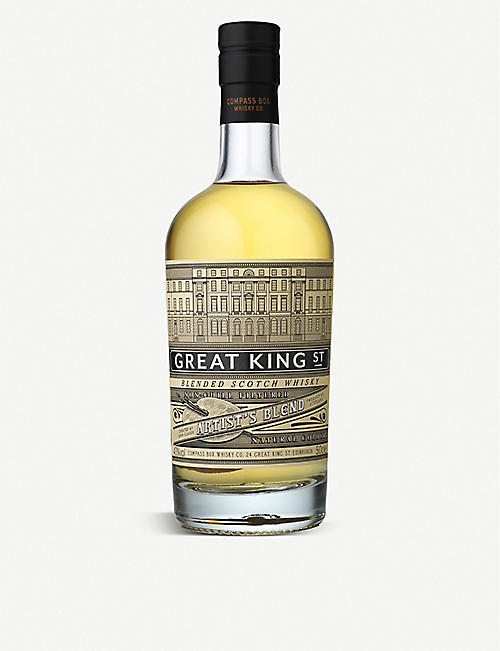 COMPASS BOX: Great King St 500ml