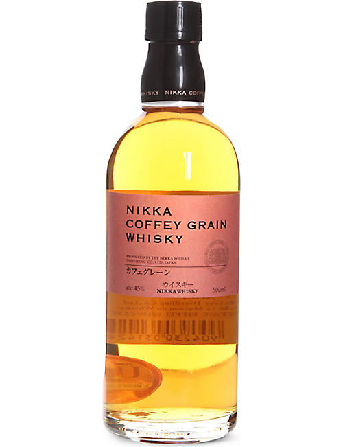 NIKKA Coffey grain whisky 500ml