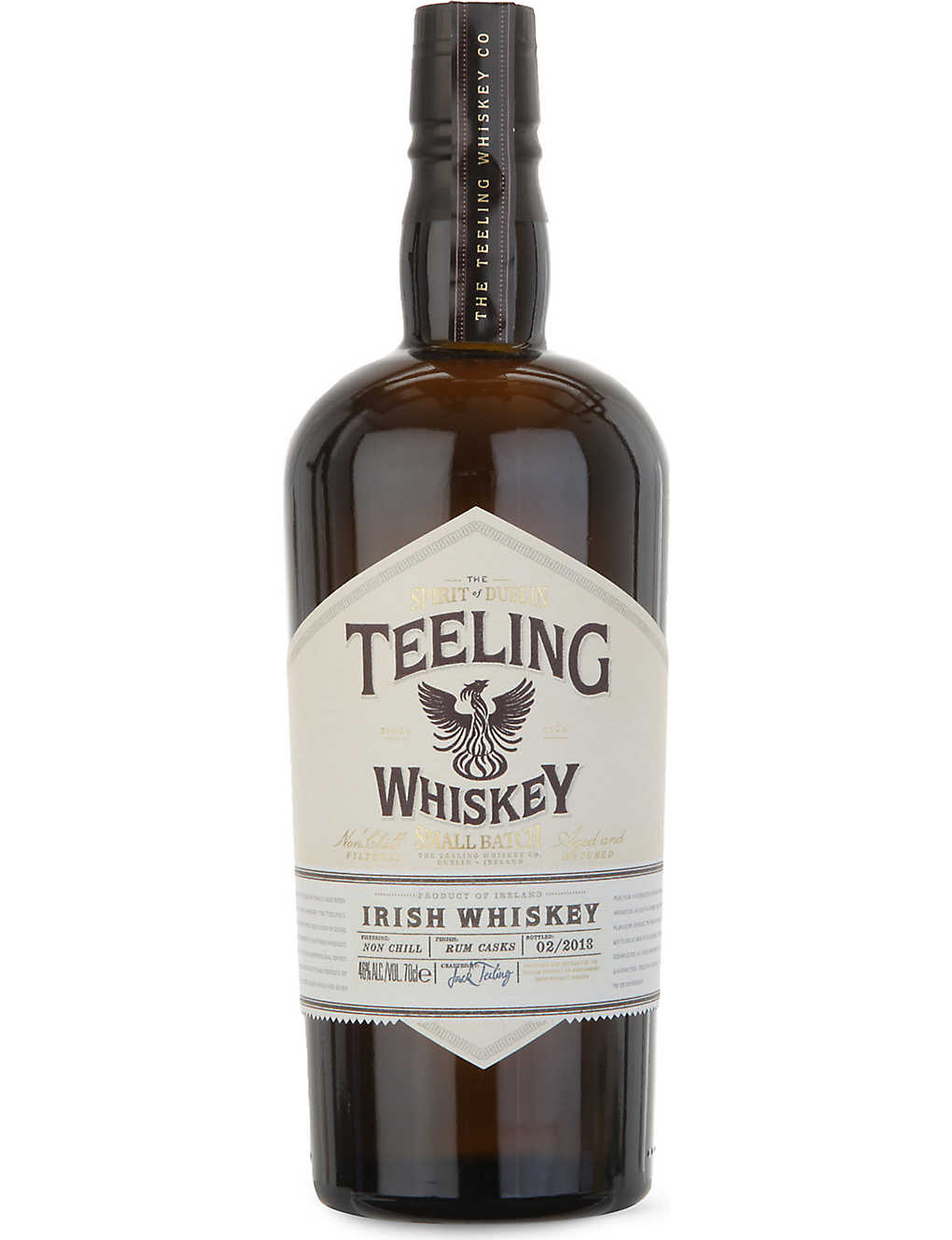 TEELING: Small Batch whisky 700ml