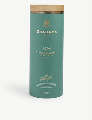 PORTUGAL Graham's 1994 Colheita port 750ml