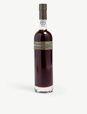PORTUGAL Warre's Otima single year tawny port 500ml