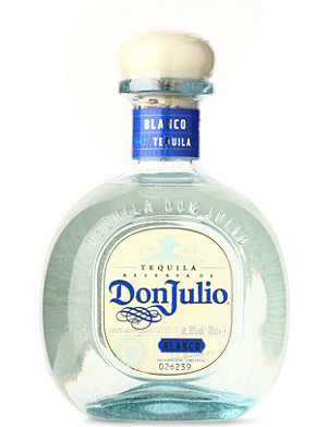 TEQUILA Blanco 700ml