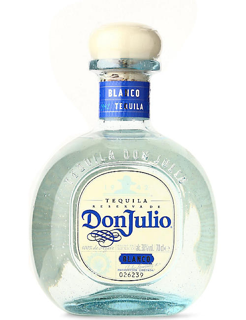 TEQUILA: Blanco 700ml