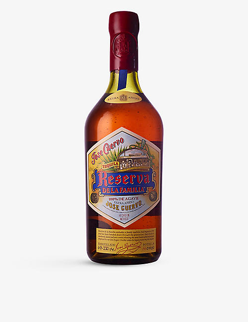 JOSE CUERVO: Reserva 700ml