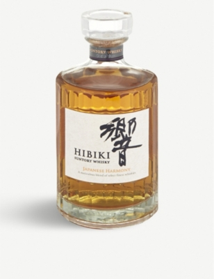 BLENDED WHISKY Japanese Harmony whisky 700ml