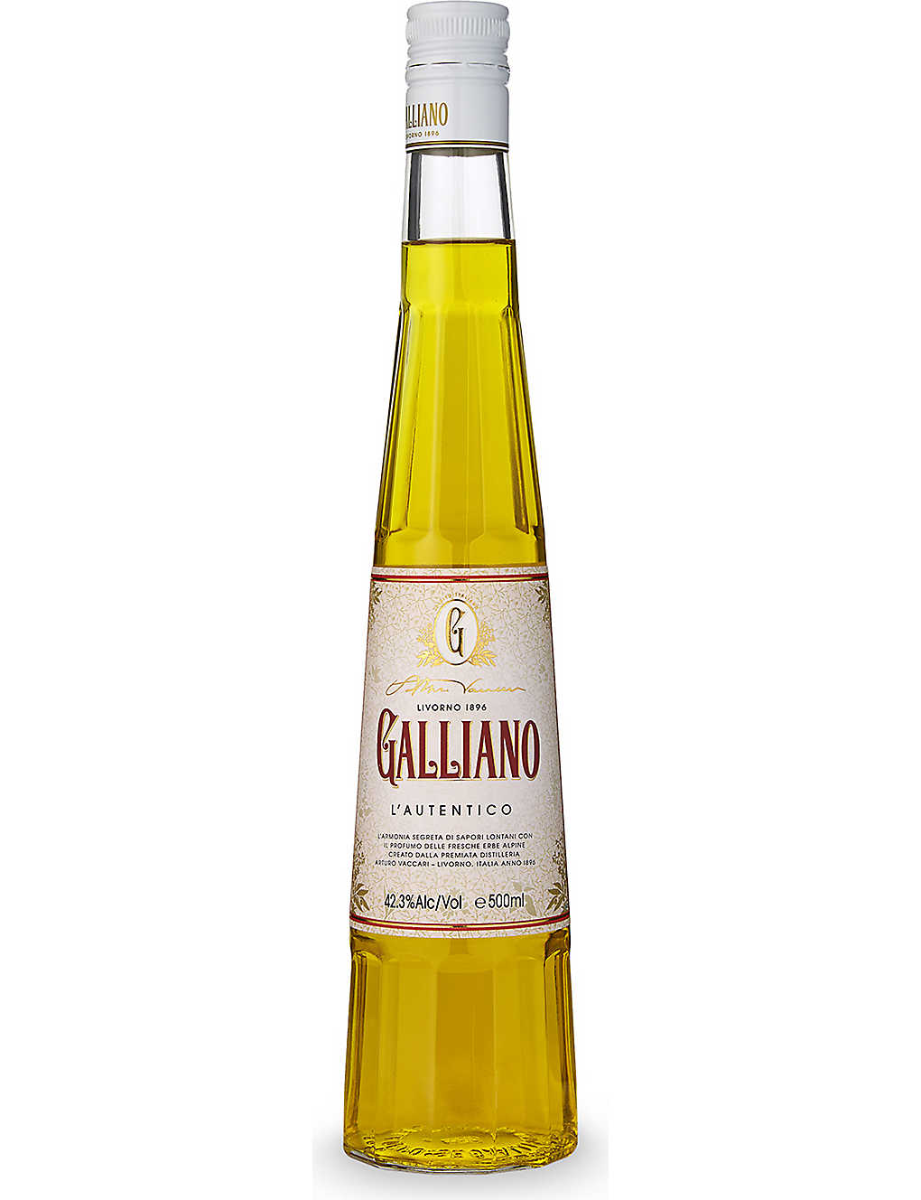 LIQUER: Galliano 500ml